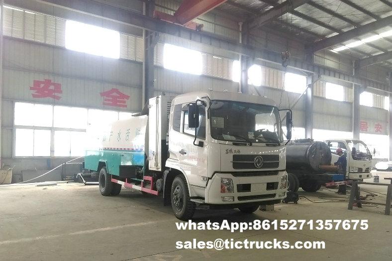 camion -09cbm_1.jpg de transporteur de poissons