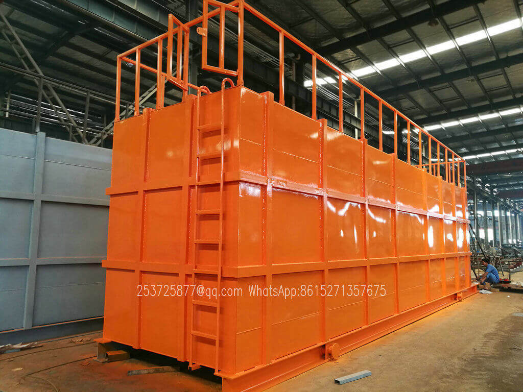 Hydrochloric acid tank -93000Liters-storage-tank.jpg ... & 8sets skid mounted big Hydrochloric acid storage tank - Hubei Dong ...