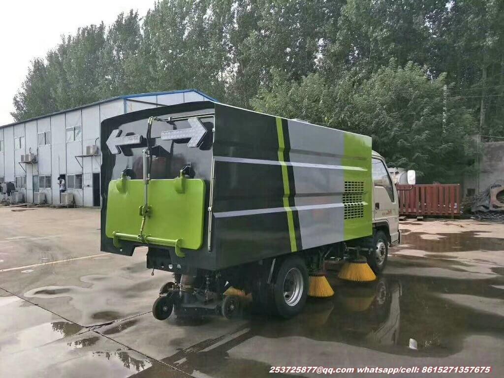 mini foton sweeper Trucks -14.jpg