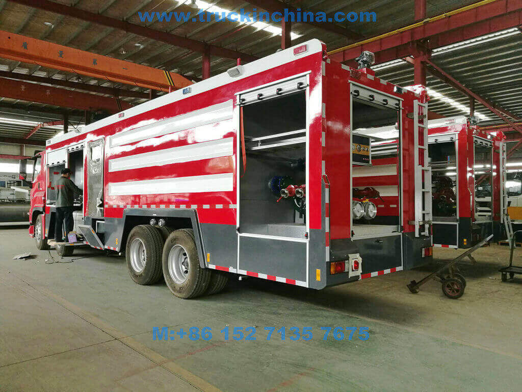 ISUZU-Fire-truck-056