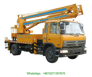Dongfeng 20-24m Aerial Platform Truck