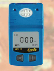 Single Channel Gas Detector