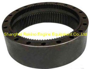 203-25-62100 PC120 Komatsu excavator swing circle assembly
