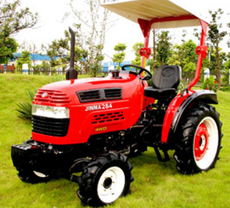 Jinma Tractor Parts : Wd jinma hp tractor fotma machinery