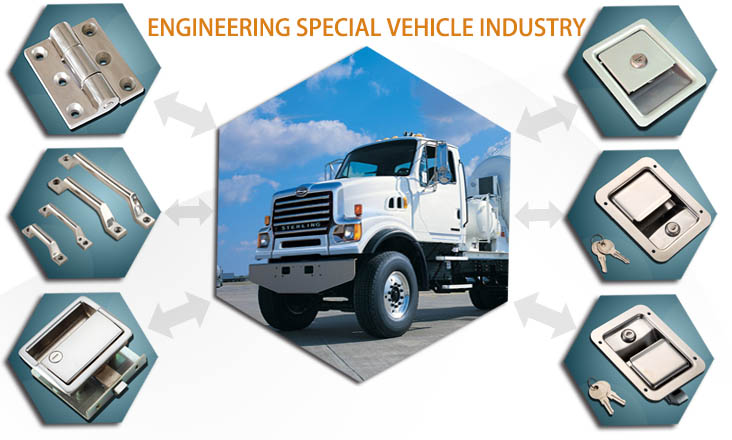 Engineering Special Vehicle Industry