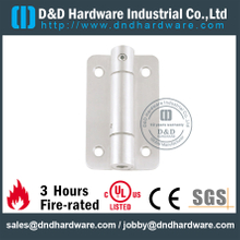 SS316 Self Closing Spring Hinges for Wooden Door with SSS-DDSS035