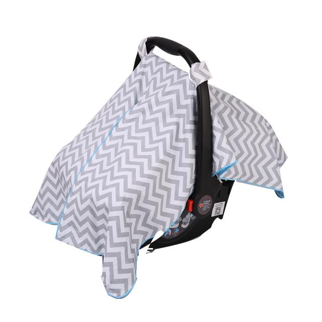 china manufacturer custom design baby car seat canopy baby car seat cover buy baby car seat. Black Bedroom Furniture Sets. Home Design Ideas