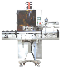 PVC Label Applicator for Bottle Neck(SLM-150)