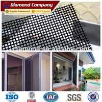 Hot sale Stainless steel wire mesh security screen