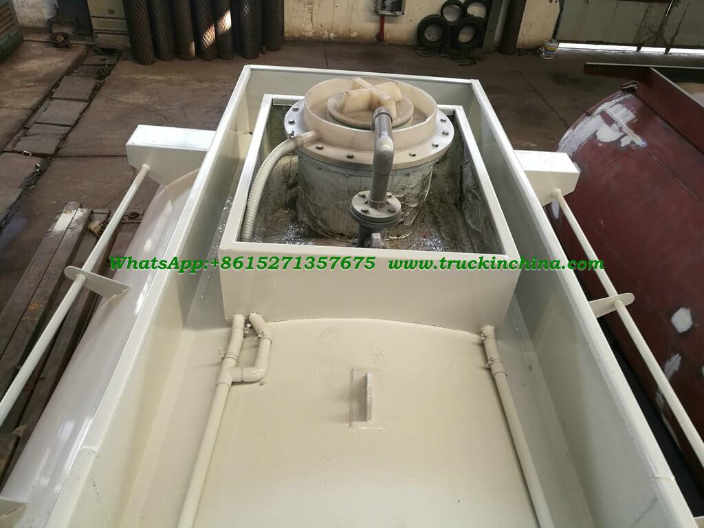 moblie Hydrochloric acid tank-63-