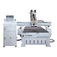 F2 (FCT-1325W-AT2) CNC Cutting Machine