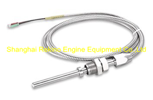 WRNX-280 Exhaust Temperature thermocouple Ningdong engine parts for G300 G6300 G8300