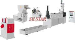GBJZ-65 Waste Plastic Film Granulater (recycle machine)