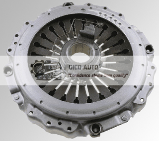 Clutch Cover 3483034042 / 3483 034 042 VOLVO RENAULT TRUCKS G430C004