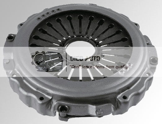 Clutch Cover 3482078134 / 3482 078 134 IVECO RENAULT TRUCKS G400C006