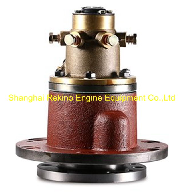 6G-22A-000 Air distributor assy Ningdong Engine parts for G300 G6300