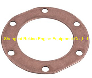 8G-D10-033 exhaust pipe gasket Ningdong engine parts for GN320 GN6320 GN8320