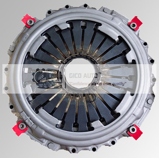 Clutch Cover NDC529 NISSAN G430C064