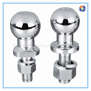 Trailer Ball & Hitch Ball