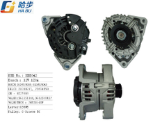 Alternator for Saturn 12V120A, 0124515008, 0124515043
