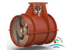 Fixed Pitch Propeller Bow Thruster