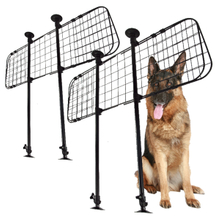 Pet Dog Car Mesh Barrier Vehicle Divider Dog Grille