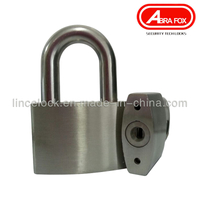 High Quality Stainless Steel Padlock W205ss