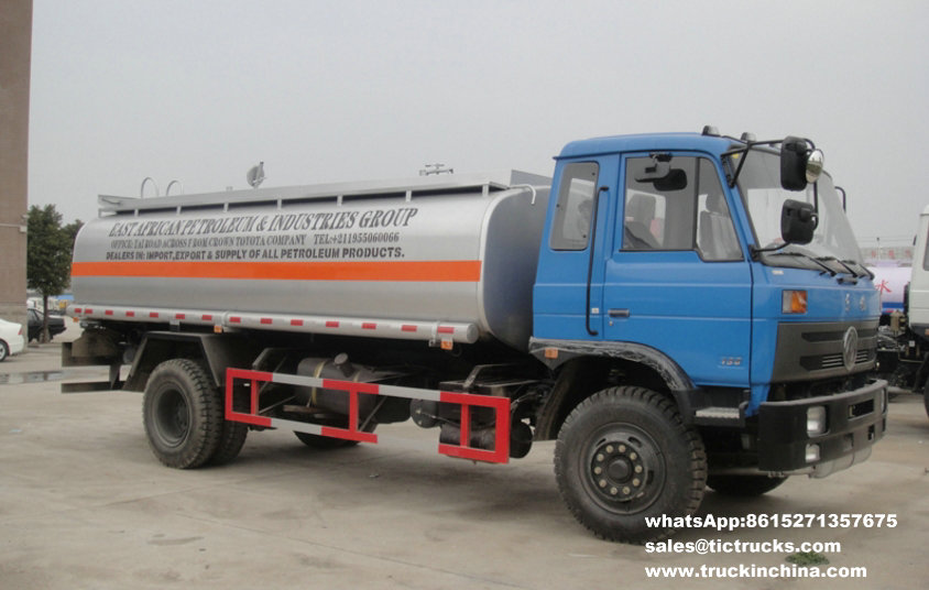 Capacité 10000L 4_1.jpg de camion-citerne aspirateur d'essence de Refuelling de Dongfeng 4x2