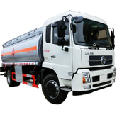 King Run Mobile Fueling Trucks LHD / RHD 4x4 ALL Wheel Drive