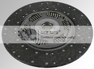 Clutch Disc 1878000300 / 1878 000 300 VOLVO G400D009