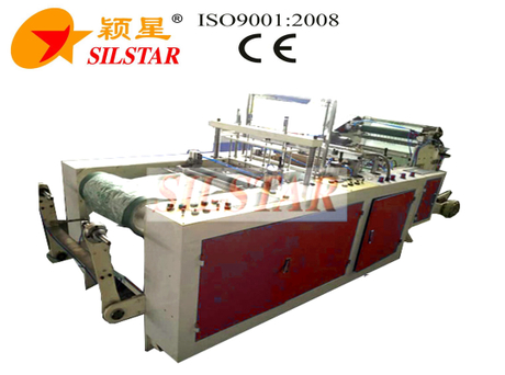 GBA-500 air dunnage bag making machine