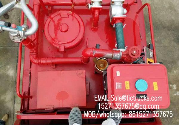 camion de pompiers -03-_1.jpg de camionnette de livraison de nissans