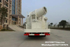 New Model 45-55m pesticide spraying Trucks 8000Liters Water Tank Truck with fog cannon