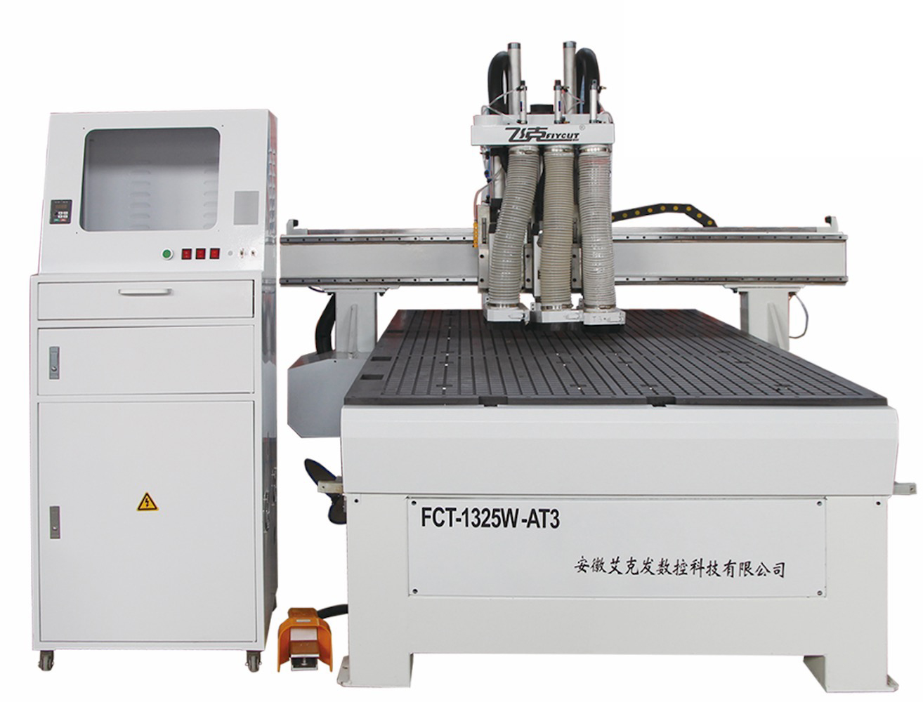 Three Step / Four Step molding cutting