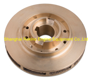 G-B58-A021 impeller Ningdong engine parts for G300 G6300 G8300