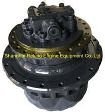207-27-00580 PC300-8 PC360-8MO Komatsu excavator Final Drive Travel Motor