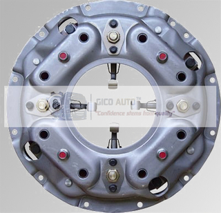 Clutch Cover NDC548 NISSAN G430C052