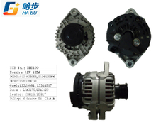 Auto / Car Alternator for Opel 13229991,13308507,0124425058,0124425096