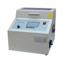 Insulating Oil Dielectric Strength Tester IIJ-603