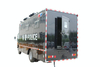 ISUZU Mobile Hot Food Cooking Truck Customizing