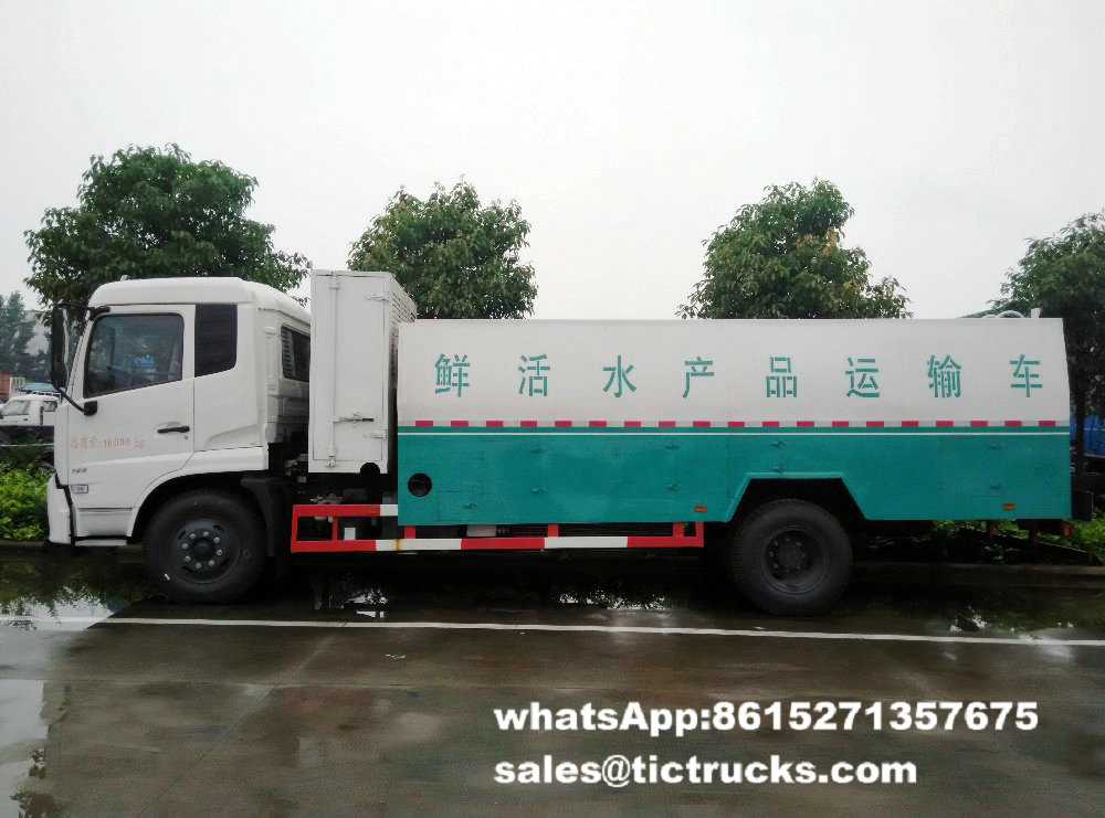 camion -08cbm_1.jpg de transport de poissons