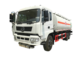 Dongfeng 6x6 Offroad Oil Tanker Fuel Bowser