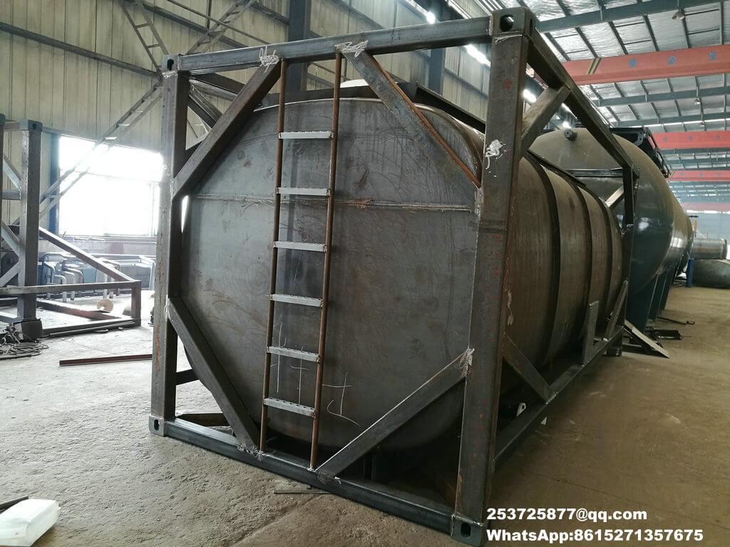 acide chlorhydrique tank-3200liters.jpg de 20ft