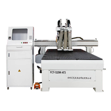 F3 (FCT-1325W-AT3) Three Spindle