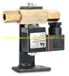 G-B38-000 Solenoid valve Ningdong engine parts for G300 G6300 G8300