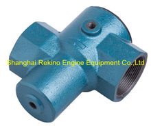 Zichai engine parts 5210 6210 8210 main starting valve 210.JQQA1.1.00