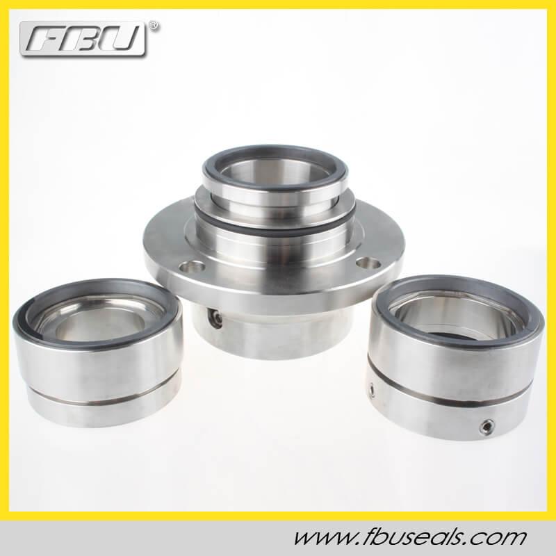 Mechanical seals | FBU Seal