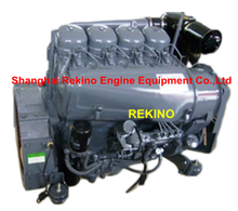 Deutz F4L913 Air-cooled diesel engine for construction machinery
