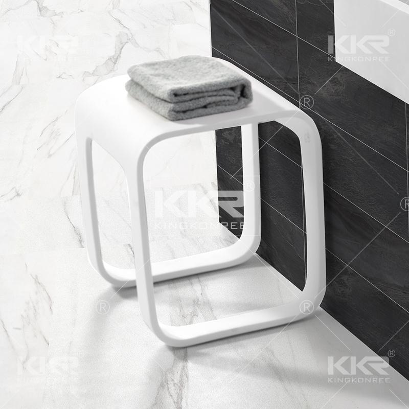 Bathroom Shower Stool (KKR Stool F)