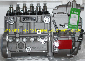 612601080115 BH6P120015 6P1170 Weifu fuel injection pump for Weichai WD615 WD10